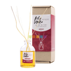 Diffuser warm winter We Love The Planet Olie
